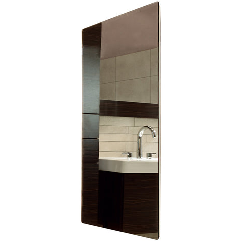 Warmly Yours Lava Infrared Mirror Heating Panel - IPLVMIR - BathVault