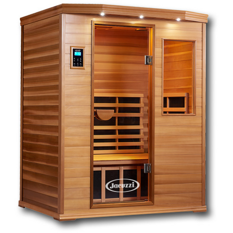 3 Person Clearlight Infrared Sauna Premier IS-3