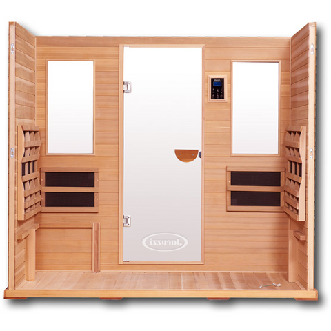 4-5 Person Clearlight Infrared Sauna Premier IS-5 - BathVault