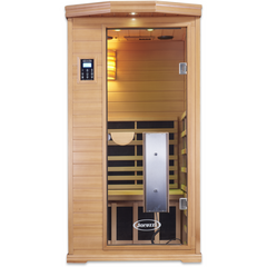 Image of 1 Person Clearlight Infrared Sauna Premier IS-1