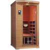 Image of 1 Person Clearlight Infrared Sauna Premier IS-1 - BathVault