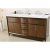 "Image of Legion Furniture 60"" Double Sink Bathroom Vanity WLF7030-60 - BathVault"