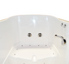 "Image of ARIEL 3555 Walk-In Bathtub 55"" x 35"" x 45"""