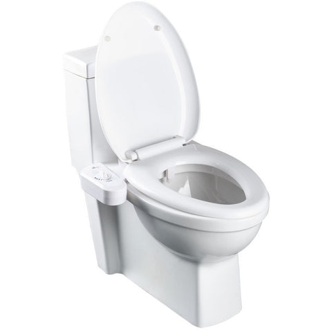 Bio Bidet Bidet Attachment Non-Electric Bidet BBC-70