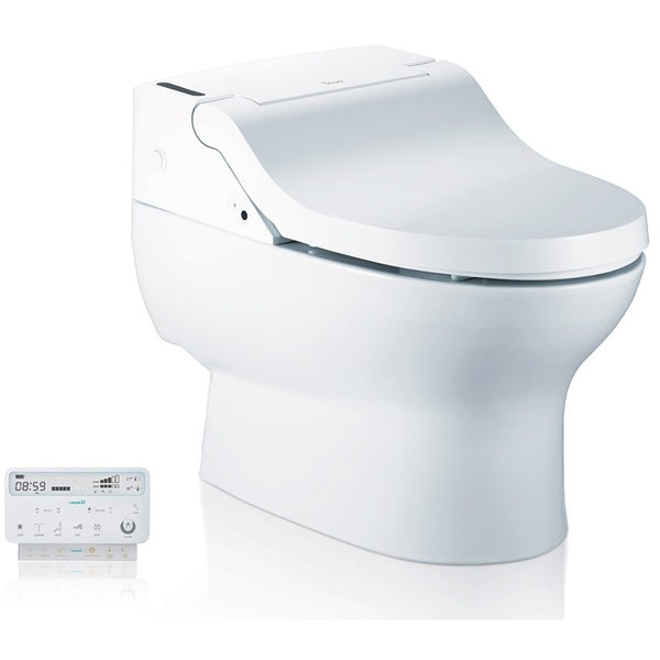 bio bidet luxury toilet bidet combo ib 835 bathvault. Black Bedroom Furniture Sets. Home Design Ideas
