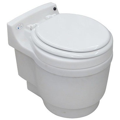 Dry Flush Laveo Portable Waterless Compostable Toilet DF1045