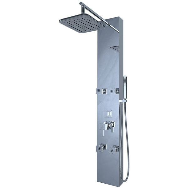 Nezza Otis Shower Panel - BathVault