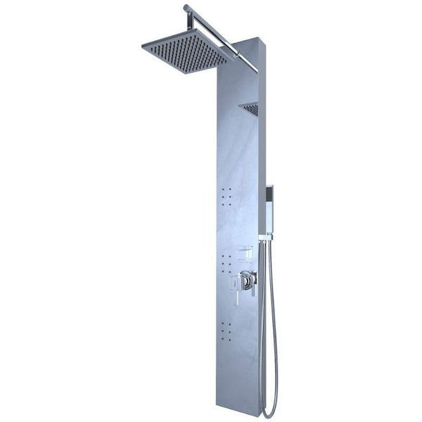 Nezza USA Rex Shower Panel - BathVault