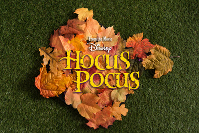 More Hocus Pocus Styles Released