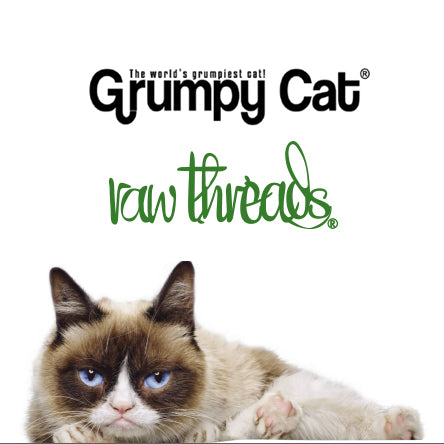 New Grumpy Cat Designs
