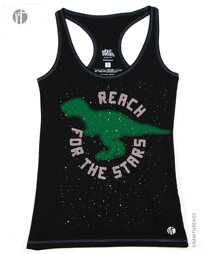 Reach For the Stars (T-Rex) Racer