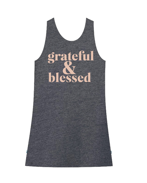 Grateful and Blessed Equilibrium II Tank