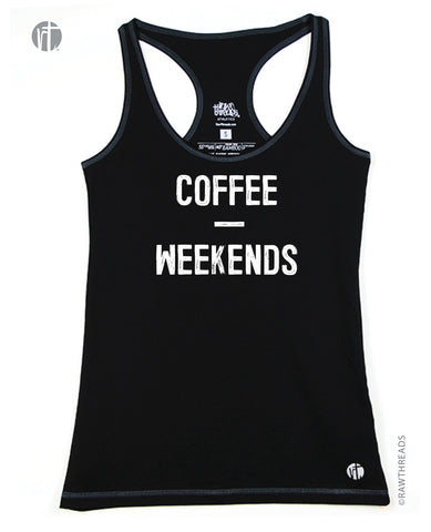 Coffee and Weekends Racers