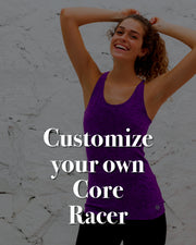 Customize your own Core Racer