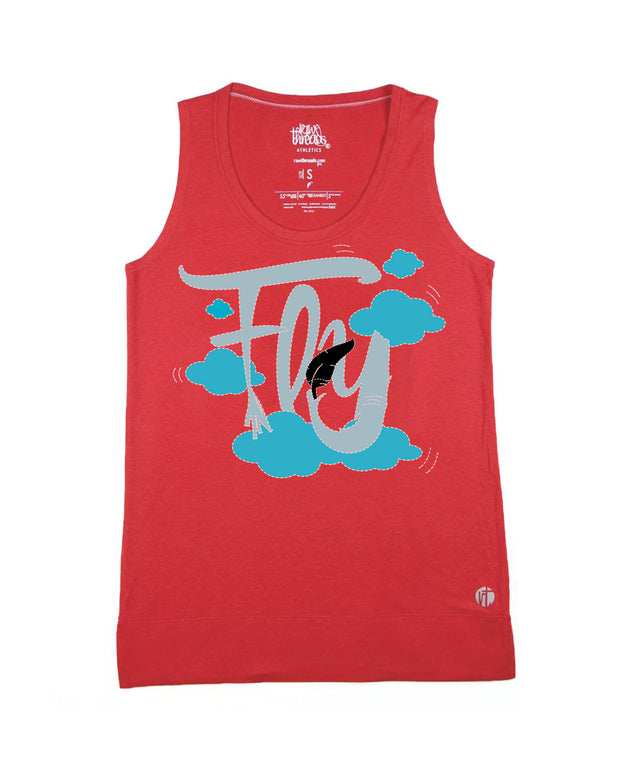 Dare to Fly Equilibrium Tank