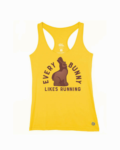 Every BUNNY Likes Running Racer