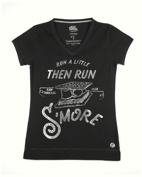 Run S'more Streets Core V