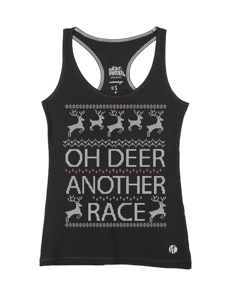 OH DEER Another Race Racer