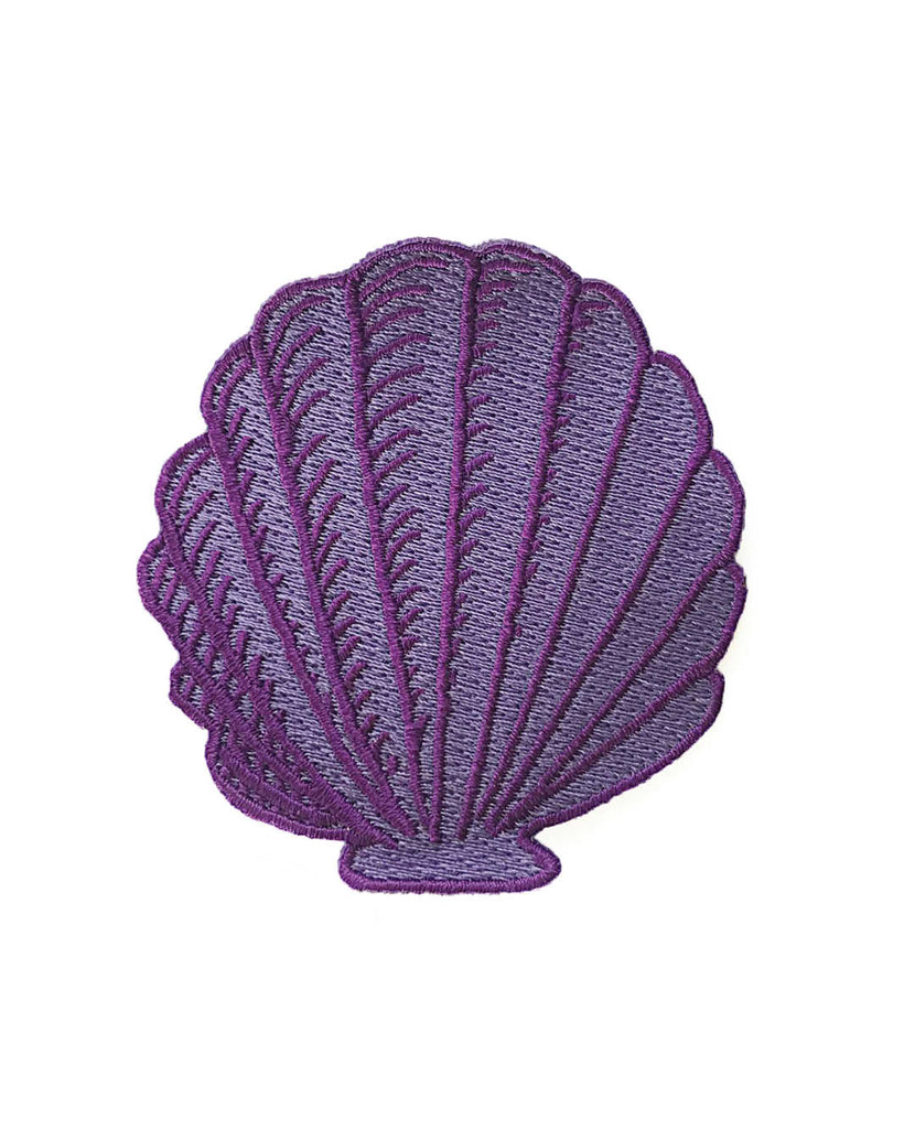 Seashell Patch