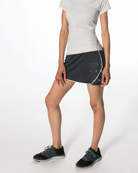 Believe Fusion Running Skirt