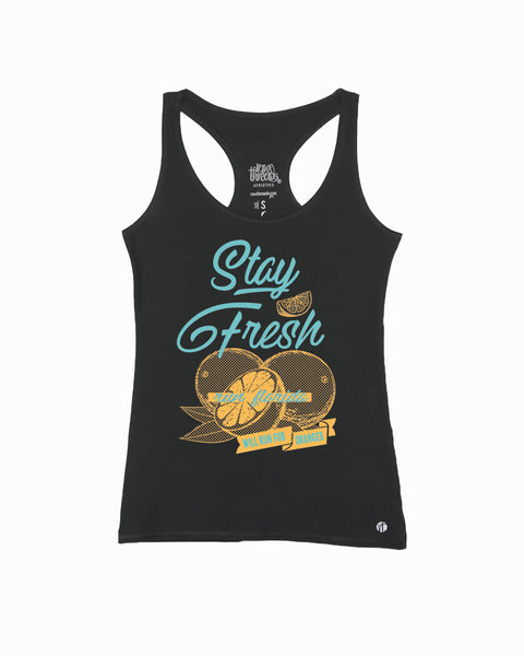 Stay Fresh -Run Florida Core Racer