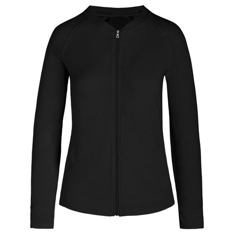 St. Charles Jacket in Black