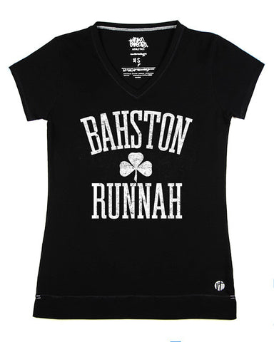 Bahston Runnah V (Boston Runner) - Raw Threads Athletics
