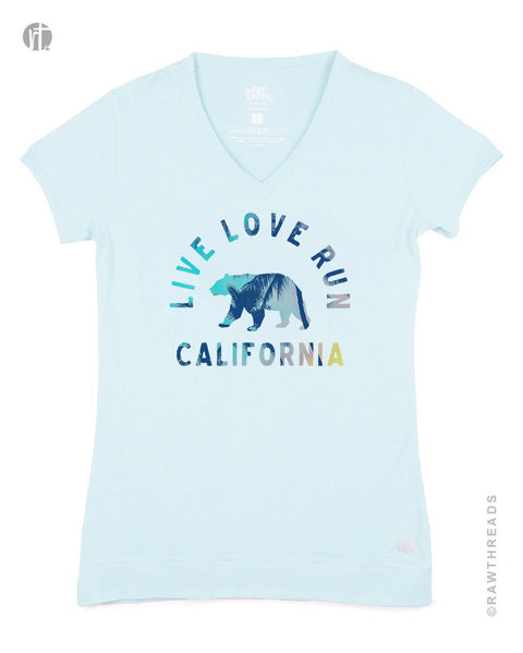 Live Run California (Bear) V