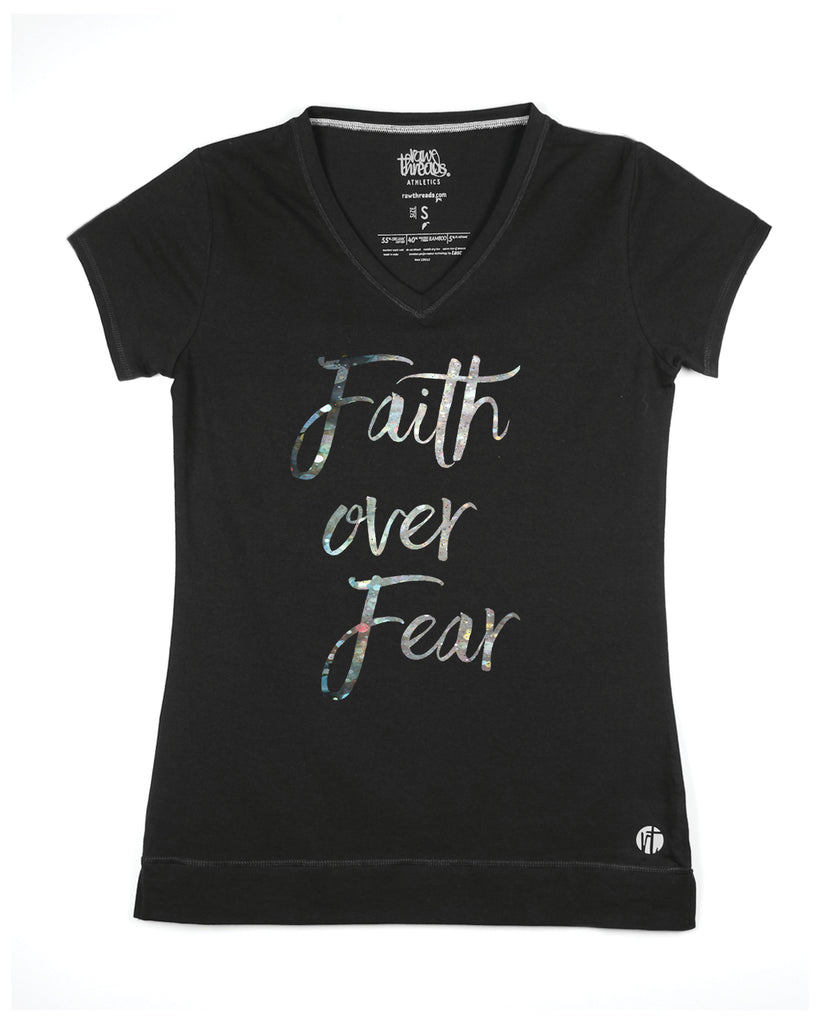 Faith over Fear V
