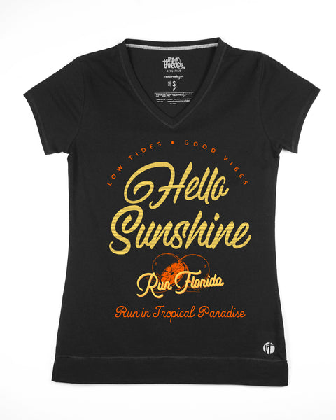 Hello Sunshine -Run Florida V