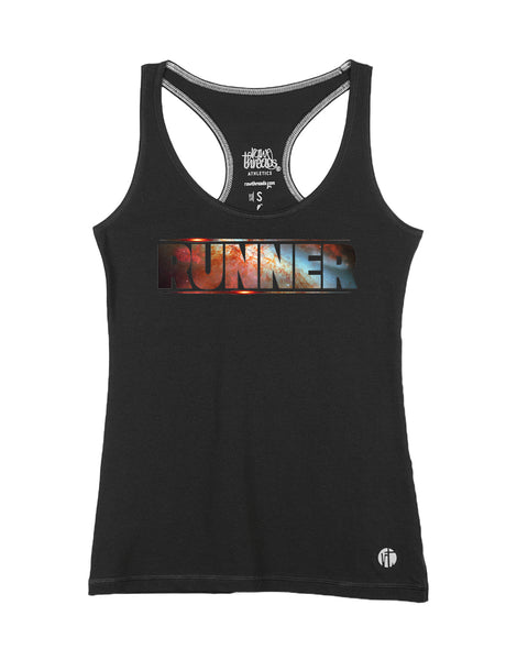 RUNNER Dark Galaxy Racer