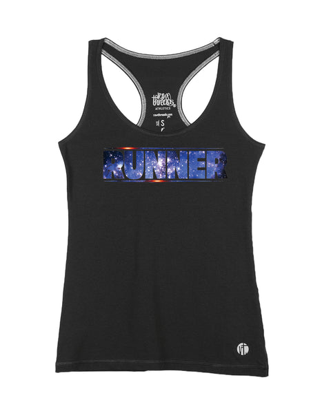 RUNNER Light Galaxy Racer