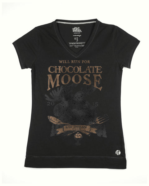 Will run for Chocolate Moose Streets V