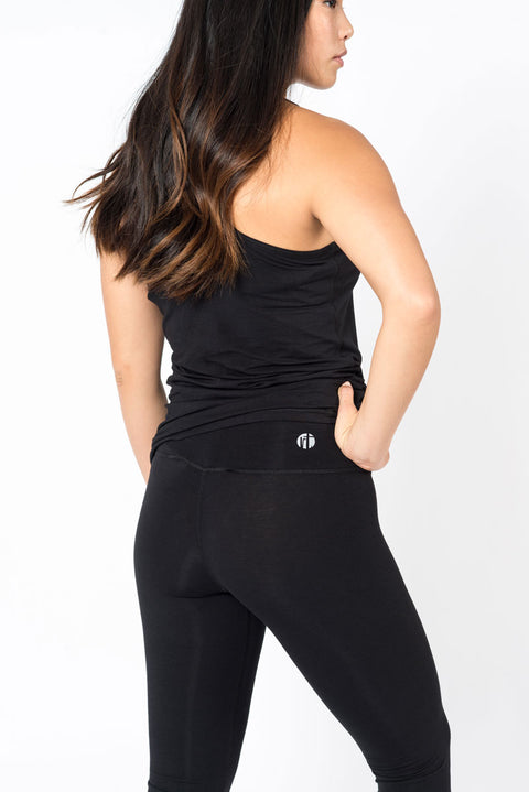 Nola Legging in Black