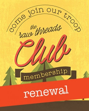 RENEWAL Club Membership