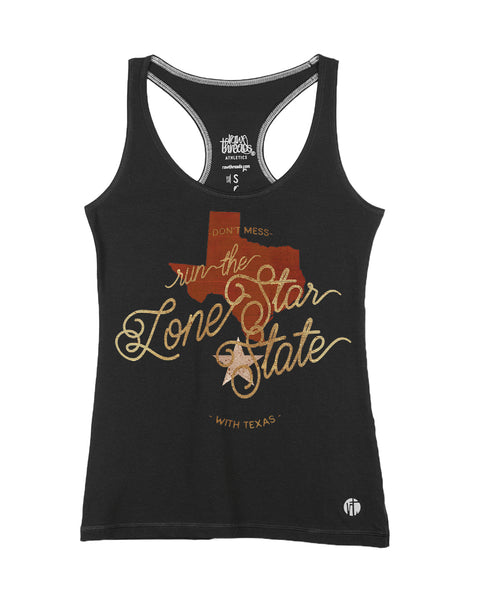 Run the Lone Star State Texas Racer