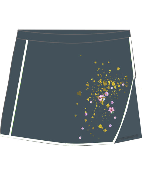 Wildflower Fusion Skirt