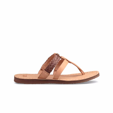 UGG Australia Audra (Chocolate) Women's Sandals 1011201