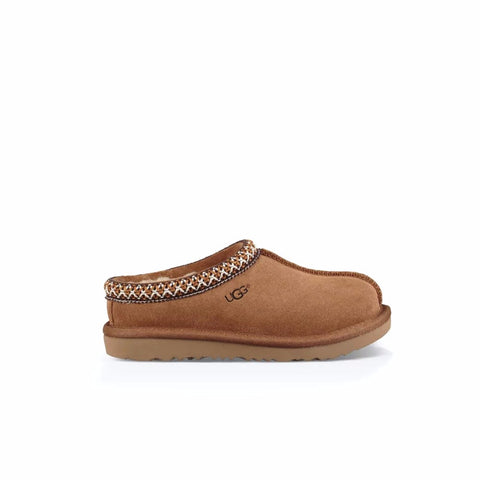 UGG Kid's TASMAN Slipper Chestnut Shoes