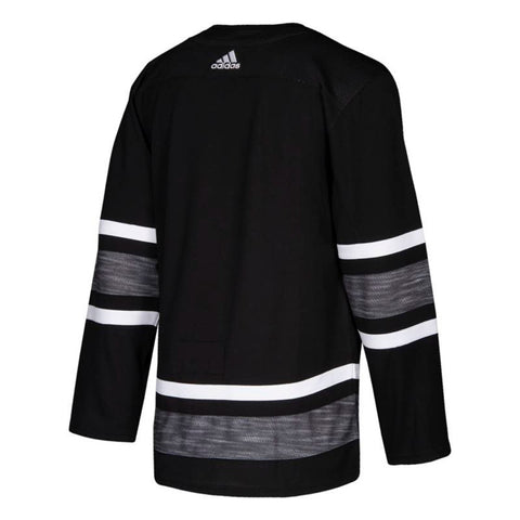 New Jersey Devils NHL Adidas Black 2019 NHL All Star Parley Authentic Jersey