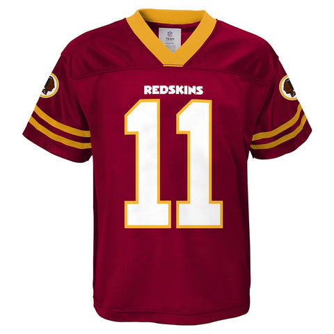 DeSean Jackson NFL Washington Redskins Replica Home Jersey Infant Toddler 12M-4T