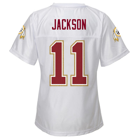 DeSean Jackson Washington Redskins NFL Burgundy Jersey Infant Toddler (12M-4T)