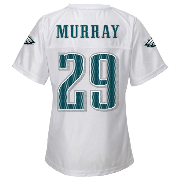 DeMarco Murray NFL Philadelphia Eagles White Mid Tier Jersey Infant Toddler SZ