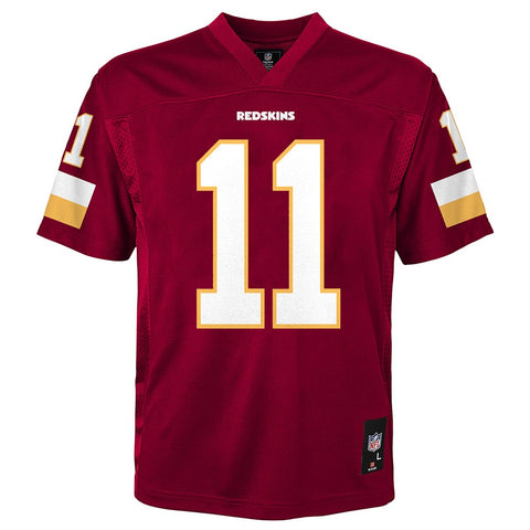 DeSean Jackson NFL Washington Redskins Mid Tier Replica Home Jersey Boys (4-7)