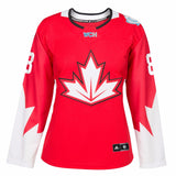 Drew Doughty Canada NHL Women's Red 2016 World Cup of Hockey Premier Home Jersey