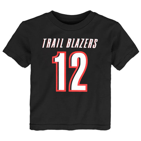 LaMarcus Aldridge NBA Portland Trail Blazers Jersey T-Shirt Infant-Toddler Size