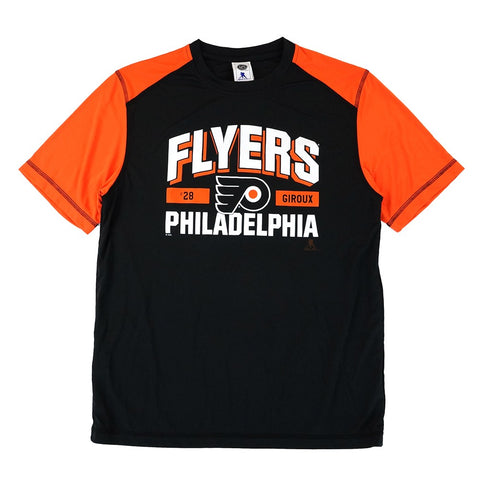 Claude Giroux NHL Philadelphia Flyers Performance Player Graphic T-Shirt Men's