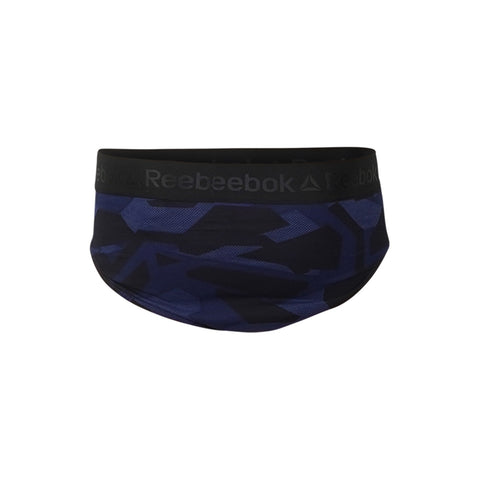 Reebok UFC Men's Blue Performance Under Slip CD9055