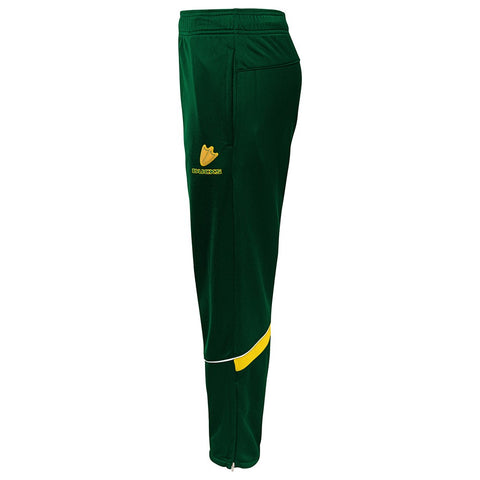 Oregon Ducks NCAA Team Color Performance Precision Field Pants Youth