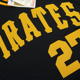 Kent Tekulve 1982 Pittsburgh Pirates Mitchell & Ness MLB Batting Practice Jersey